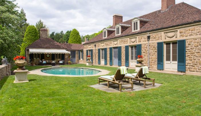 $19.5 Million Linden Hill Mansion in Pennsylvania 10