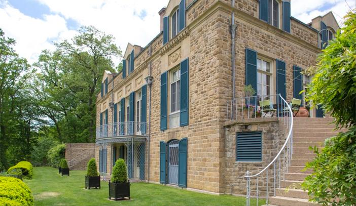 $19.5 Million Linden Hill Mansion in Pennsylvania 11