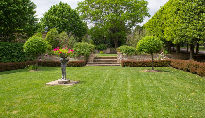 $19.5 Million Linden Hill Mansion in Pennsylvania 12