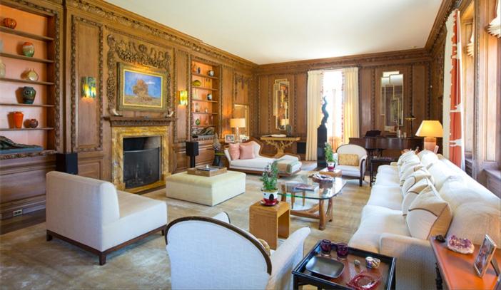 $19.5 Million Linden Hill Mansion in Pennsylvania 5