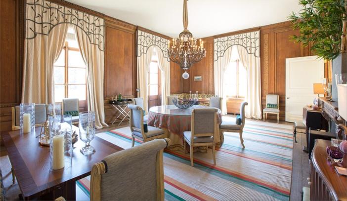 $19.5 Million Linden Hill Mansion in Pennsylvania 6