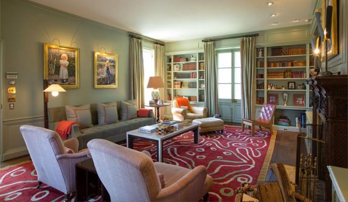 $19.5 Million Linden Hill Mansion in Pennsylvania 8