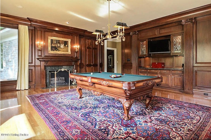 $2.75 Million Traditional Luxurious Mansion in Prospect Kentucky 16