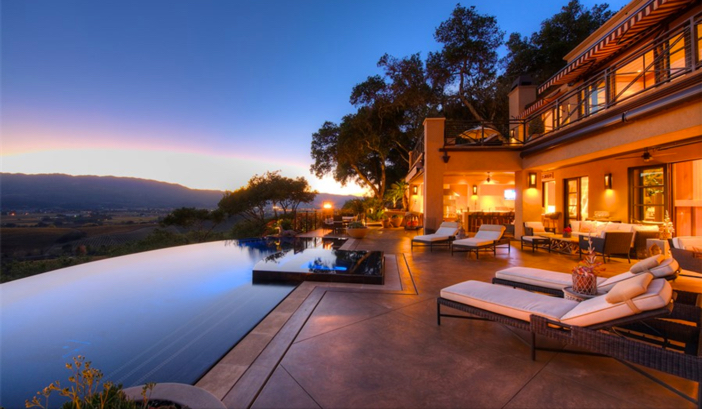 $28 Million Quintessential Resort Living in California 10