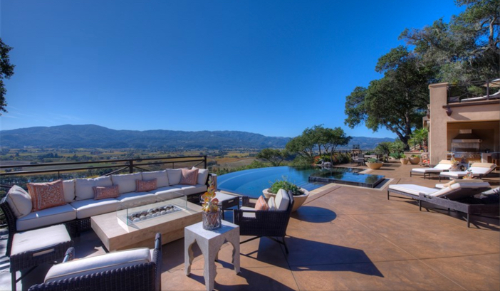$28 Million Quintessential Resort Living in California 11