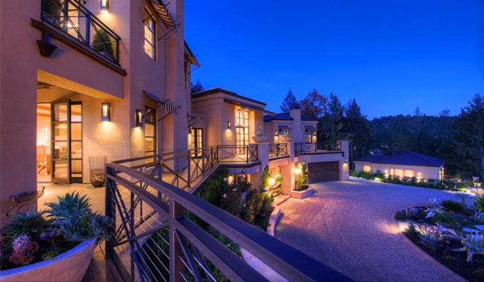 $28 Million Quintessential Resort Living in California 20