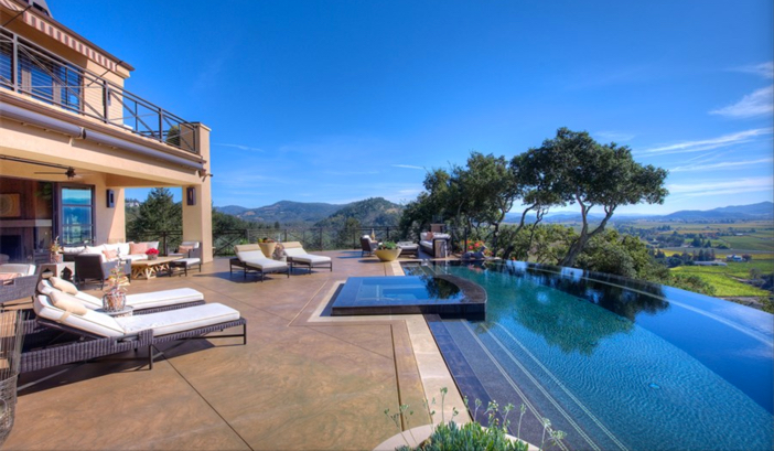 $28 Million Quintessential Resort Living in California 3