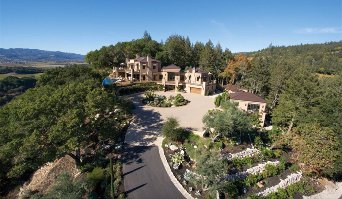 $28 Million Quintessential Resort Living in California 5