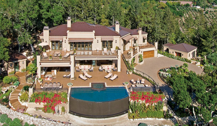 $28 Million Quintessential Resort Living in California 6