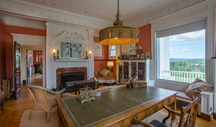 $4.5 Million Burklyn Mansion in Vermont 10