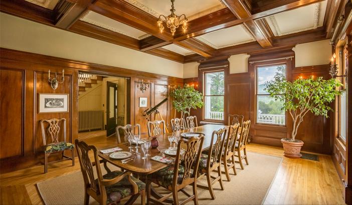 $4.5 Million Burklyn Mansion in Vermont 11