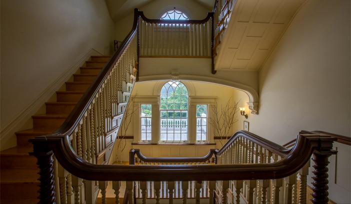 $4.5 Million Burklyn Mansion in Vermont 12