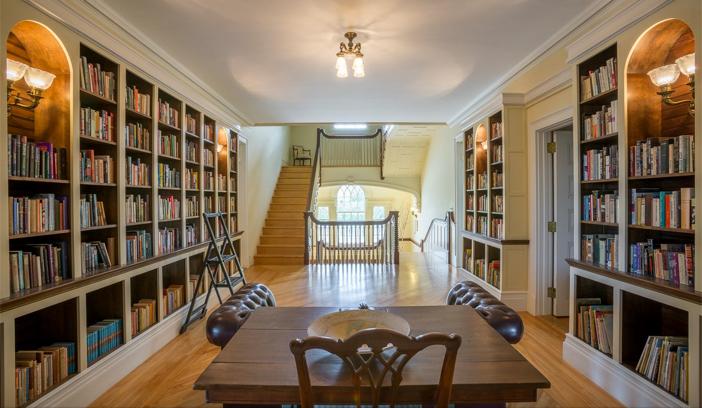 $4.5 Million Burklyn Mansion in Vermont 13
