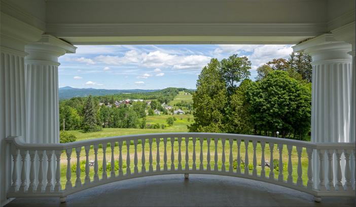 $4.5 Million Burklyn Mansion in Vermont 14