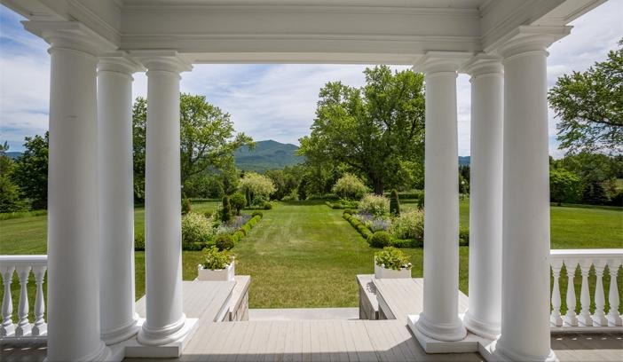 $4.5 Million Burklyn Mansion in Vermont 15