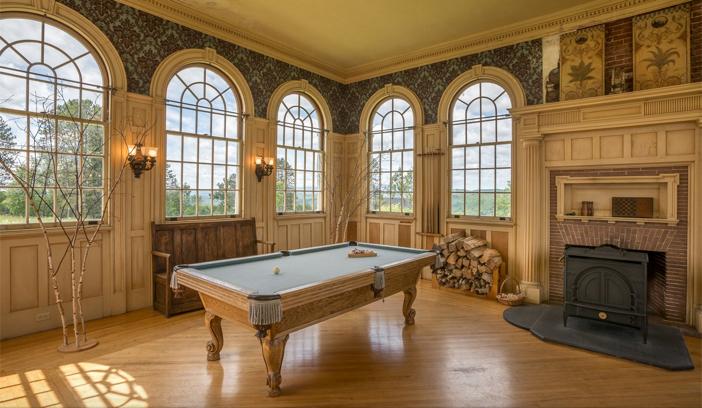 $4.5 Million Burklyn Mansion in Vermont 16