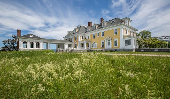 $4.5 Million Burklyn Mansion in Vermont 17