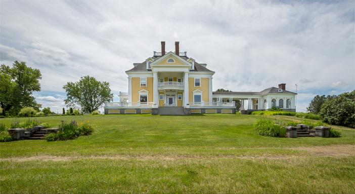 $4.5 Million Burklyn Mansion in Vermont 3