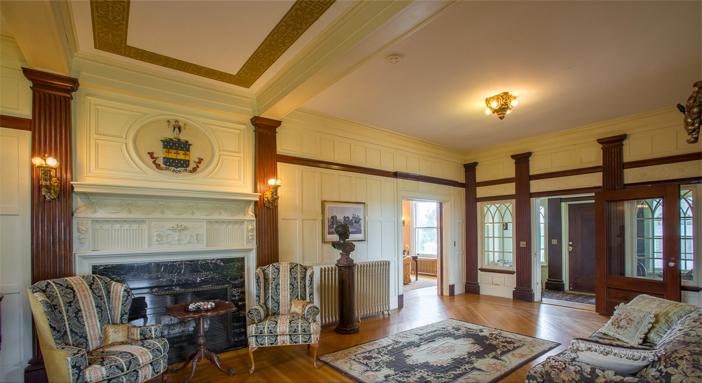 $4.5 Million Burklyn Mansion in Vermont 5