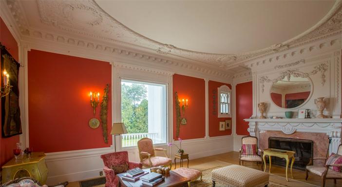 $4.5 Million Burklyn Mansion in Vermont 7