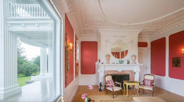 $4.5 Million Burklyn Mansion in Vermont 8