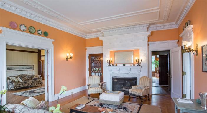 $4.5 Million Burklyn Mansion in Vermont 9