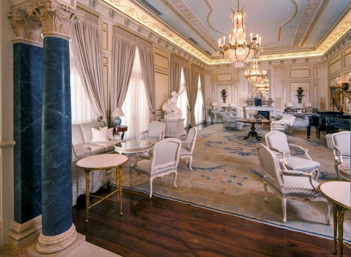 $43 Million Neoclassical Mansion in Houston Texas 6