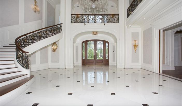 $48 Million Stone Mansion in Alpine New Jersey 3