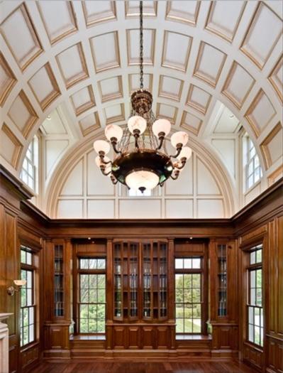 $48 Million Stone Mansion in Alpine New Jersey 9