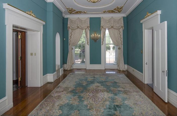 $6.9 Million Historic Vaux Hill Mansion in Pennsylvania 14