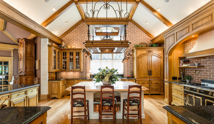 $8.5 Million Newly Renovated Mansion in Indianapolis Indiana 13