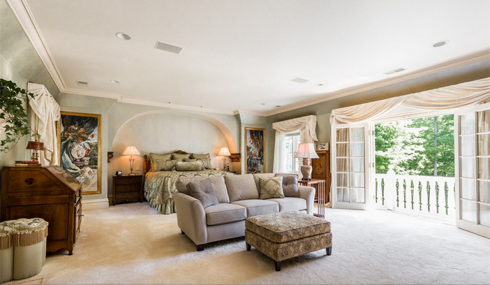 $8.5 Million Newly Renovated Mansion in Indianapolis Indiana 15