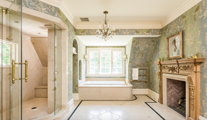 $8.5 Million Newly Renovated Mansion in Indianapolis Indiana 16