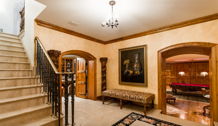 $8.5 Million Newly Renovated Mansion in Indianapolis Indiana 17