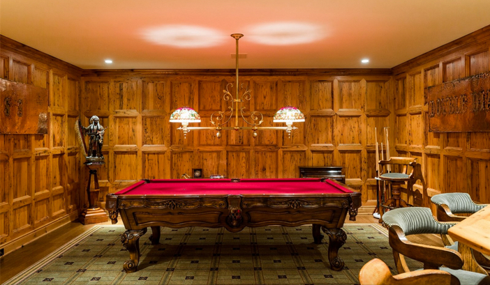 $8.5 Million Newly Renovated Mansion in Indianapolis Indiana 19