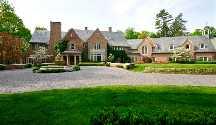 $8.5 Million Newly Renovated Mansion in Indianapolis Indiana 21