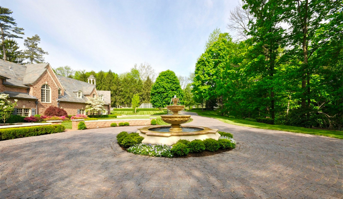$8.5 Million Newly Renovated Mansion in Indianapolis Indiana 3