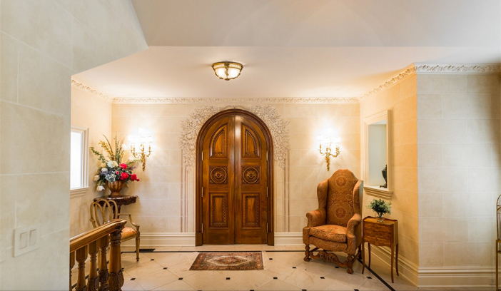 $8.5 Million Newly Renovated Mansion in Indianapolis Indiana 5