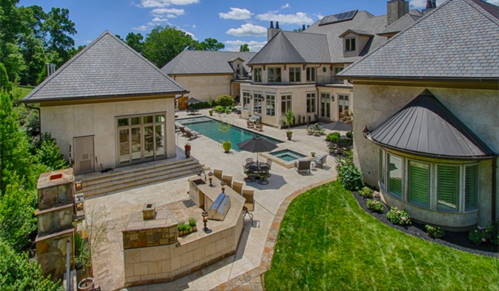 $8.9 Million Forest Creek Manor in Tennessee 20
