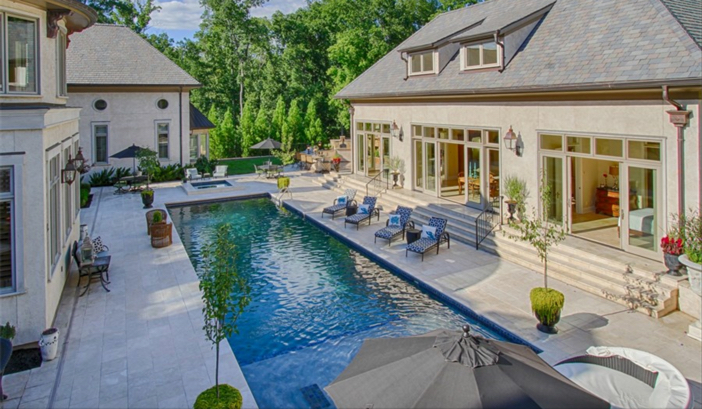 $8.9 Million Forest Creek Manor in Tennessee 21