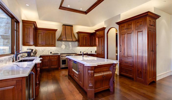 $9.9 Million European Style Ocean Villa in Pebble Beach California 10