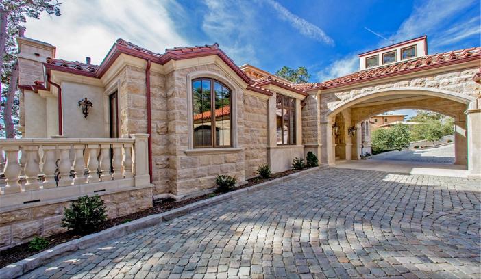 $9.9 Million European Style Ocean Villa in Pebble Beach California 14