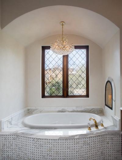 $9.9 Million European Style Ocean Villa in Pebble Beach California 15
