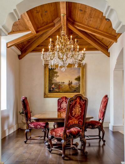 $9.9 Million European Style Ocean Villa in Pebble Beach California 17