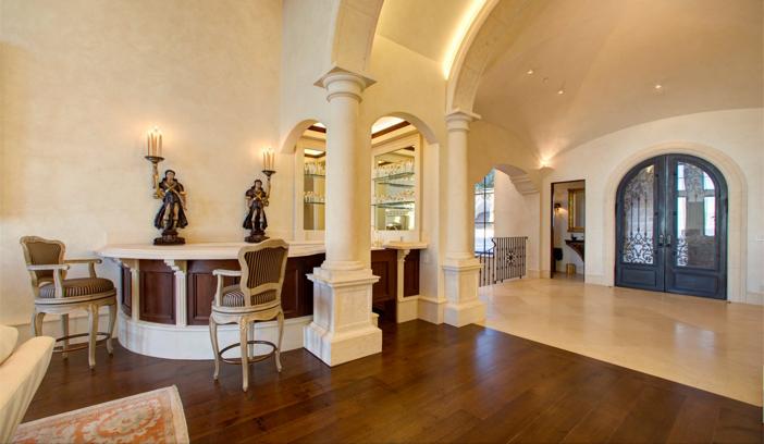 $9.9 Million European Style Ocean Villa in Pebble Beach California 20
