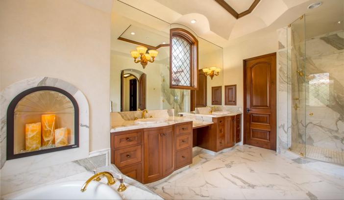 $9.9 Million European Style Ocean Villa in Pebble Beach California 24