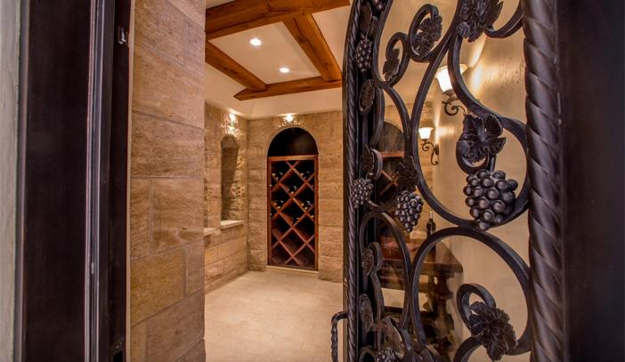 $9.9 Million European Style Ocean Villa in Pebble Beach California 25