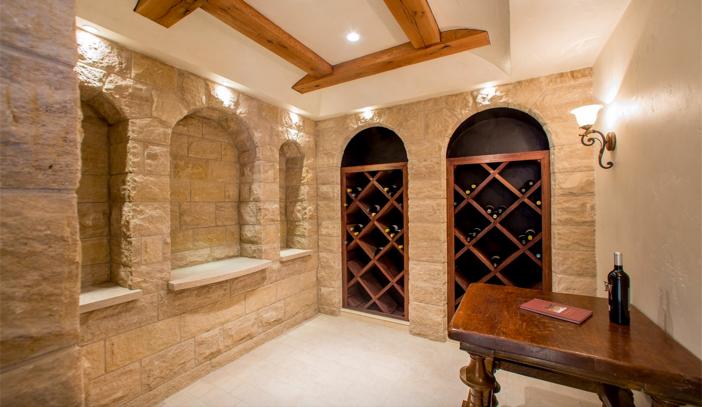 $9.9 Million European Style Ocean Villa in Pebble Beach California 26
