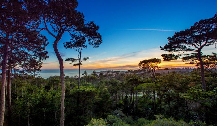 $9.9 Million European Style Ocean Villa in Pebble Beach California 4