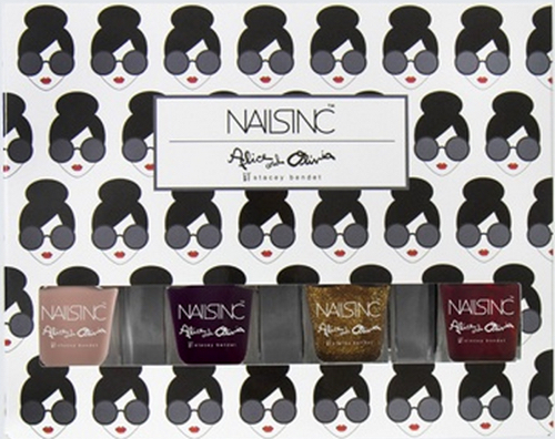 Alice + Olivia Collection by Nails Inc